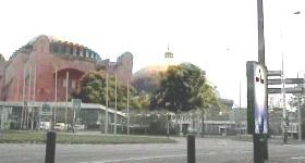 doradas cúpulas moras para nuestra catedral
